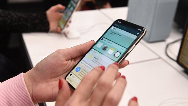 Экран iPhone X может стать проблемным местом для нового смартфона Apple предупредила о возможных проблемах с экраном новенького iPhone X IT-технолог