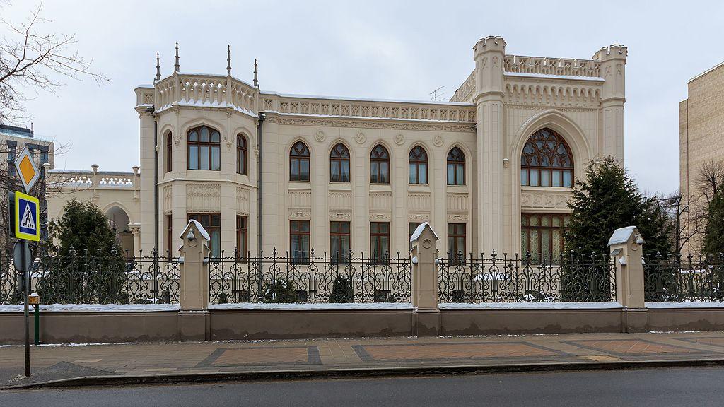 Игнатьев поехал в столицу кормить Сергея Лаврова ииностранных дипломатов чувашской кухней
