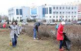 Новости: Весеннее очищение - новости Чебоксары, Чувашия