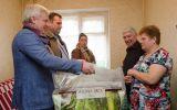 Новости: В беде не оставили - новости Чебоксары, Чувашия