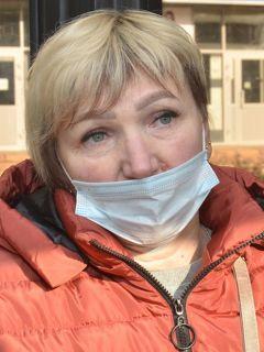 Ольга Иванова101-й меняет формат, или Давка в салоне отменяется общественный транспорт