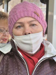 Татьяна Николаева101-й меняет формат, или Давка в салоне отменяется общественный транспорт