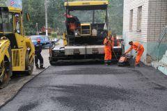 Ремонтируем дворы ремонт дорог в Новочебоксарске дороги