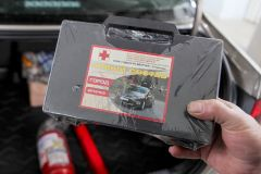 Фото: Денис Абрамов/РИА НовостиСостав аптечки меняется Полоса безопасности