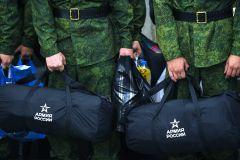 """Призывать в армию будут по-новому. Фото: РИА Новости""""РГ"""": в России с 1 сентября изменились правила призыва в армию армия закон"""