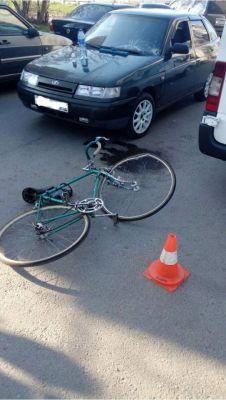 Фото предоставлено ОГИБДД по г. НовочебоксарскуНадо знать правила ДТП велосипедисты Безопасность дорожного движения