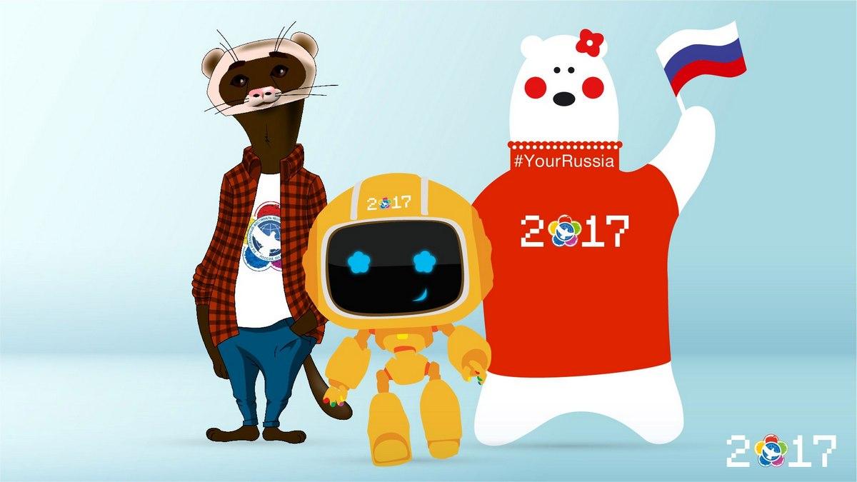 ВЧувашии идет отбор молодых людей для участия вXIX Всемирном фестивале